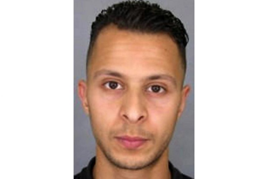 The trial of Paris attacks suspect Salah Abdeslam (pictured) has been postponed to Feb 5, following an application by his lawyer.