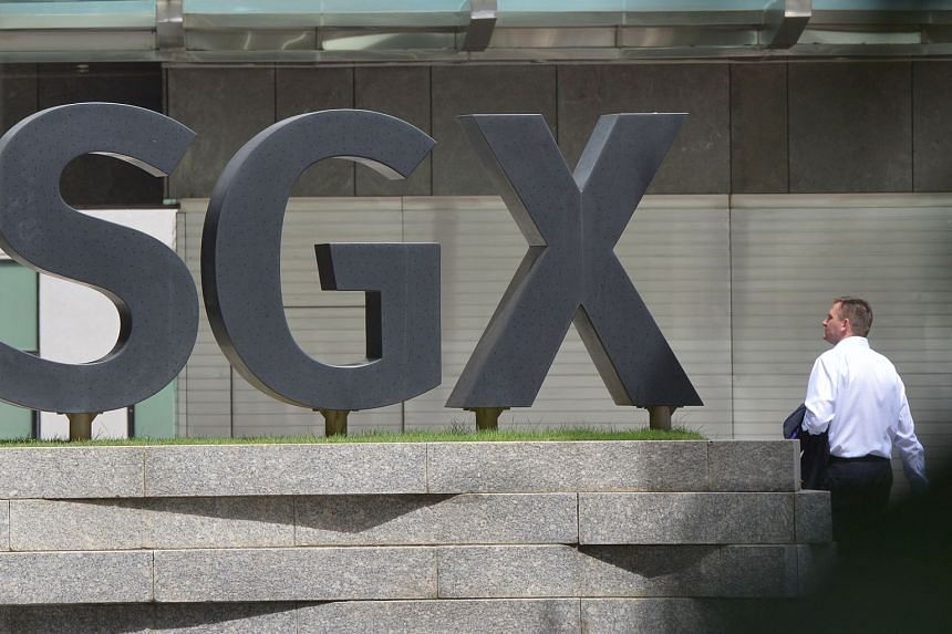 Cosmosteel Holdings was placed on SGX's watch list in June 2017.
