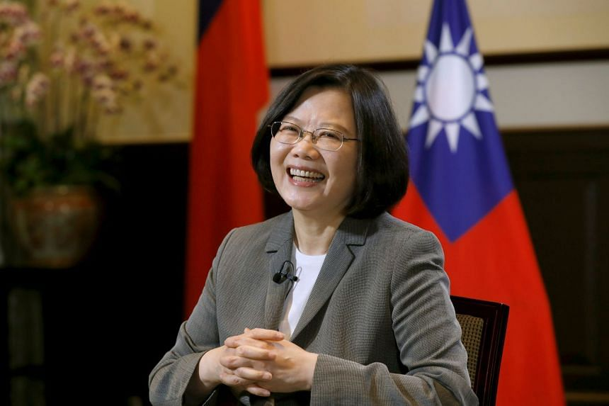 Last year, the DPP came back to power and President Tsai Ing-wen unveiled her New Southbound Policy (NSP), with its focus on the emerging Asean community, South Asia, Australia and New Zealand.