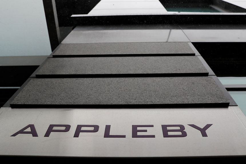 Appleby has sought damages for the disclosure of what it said were confidential legal documents.