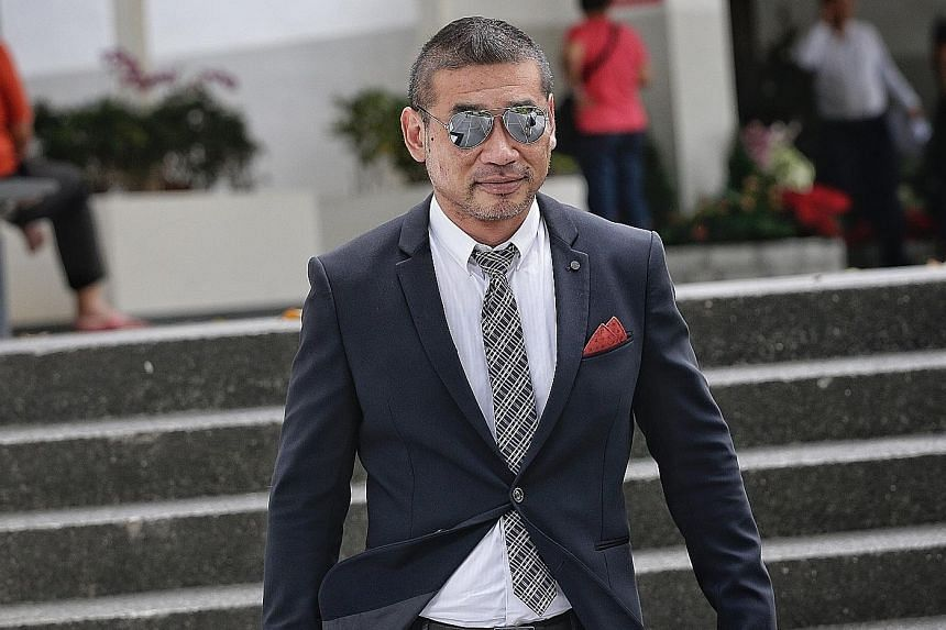 Fridae.com founder Stuart Koe Chi Yeow, who is also the managing director of a local pharmaceutical, faces one count of drug trafficking.