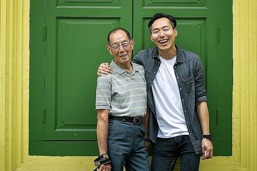 seng 80 80 year old photographer holds first solo exhibition, Lifestyle  seng 80