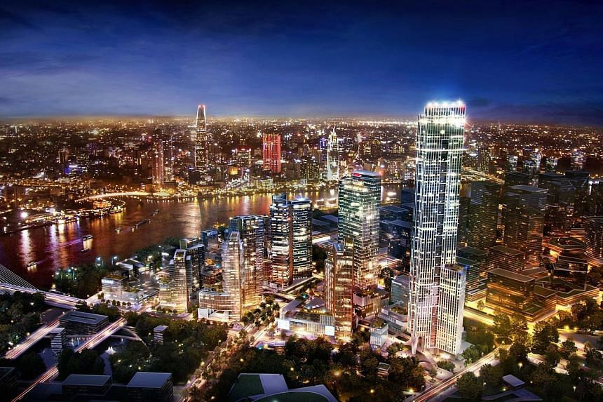 Keppel Land's two projects in Ho Chi Minh City will boost the company'spipeline of over 20,000 homes in Vietnam. In the first three quarters of this year, KepLand sold 1,010 homes in Vietnam, four times the number it sold for the corresponding period