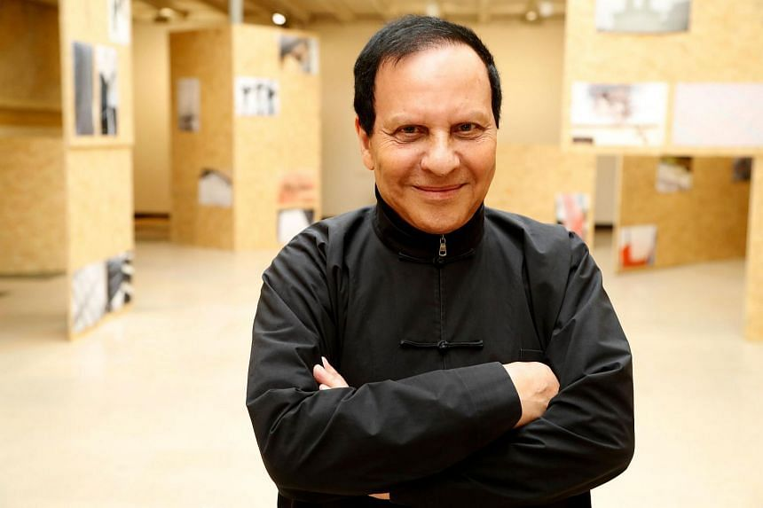 Azzedine Alaia produced his first couture collection in six years in July to rapturous reviews.