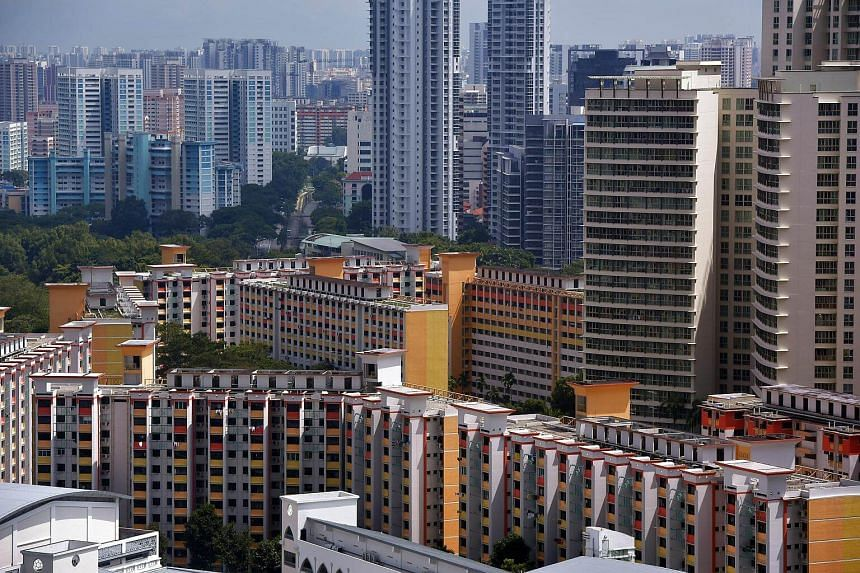 The survey will involve a total of 13,100 households in Singapore, which will be covered progressively over the one-year period until next September.