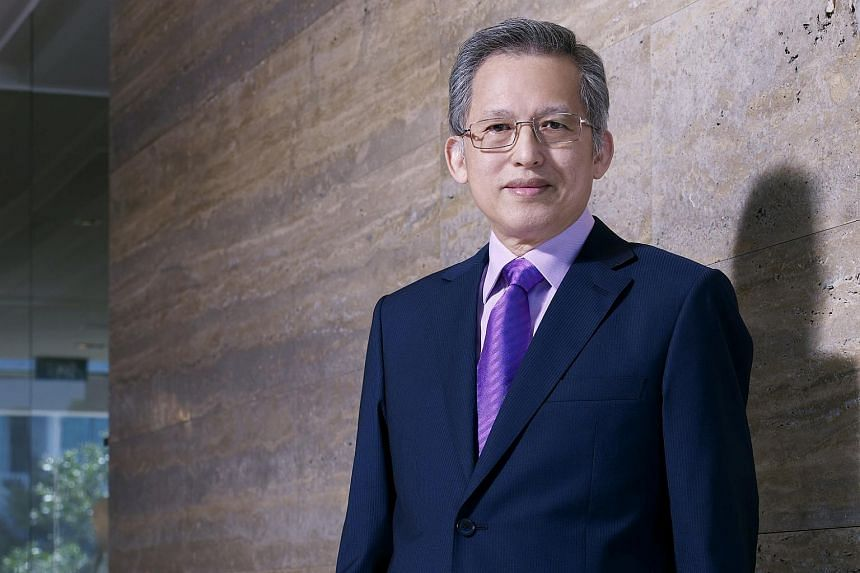 CDL's chairman Kwek Leng Beng has written a letter to shareholders of M&C urging them to accept a revised offer of 620 pence a share.