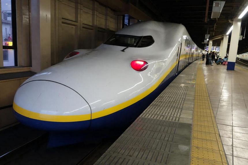 Japanese trains, famed for their punctuality, have seen an increase in delays due to malfunctions such as power outages, the Nikkei Asian Review reported last month.