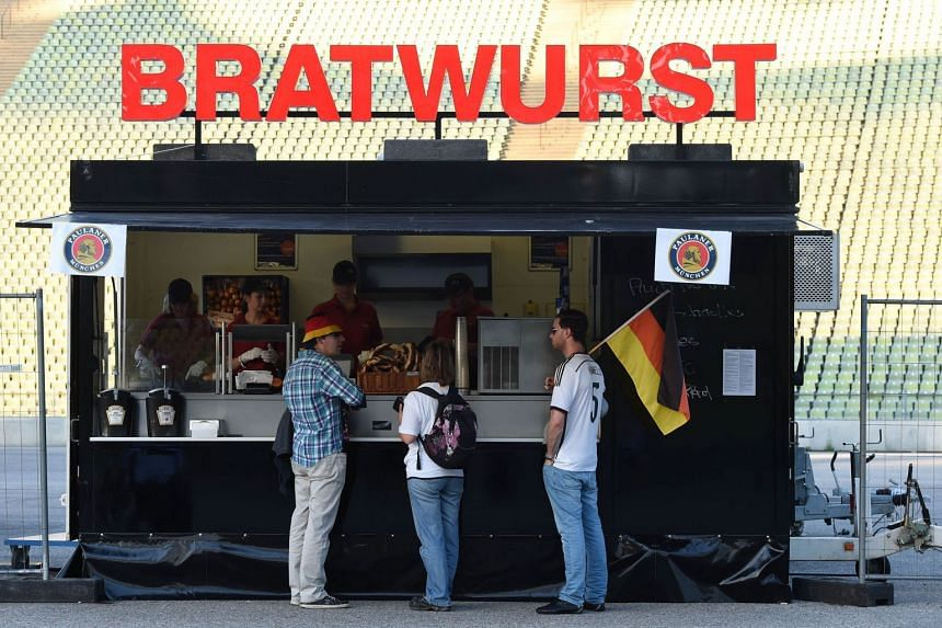 Four sausage producers will appear in court to contest their share of the fine, which amounts some 22.6 million euros.