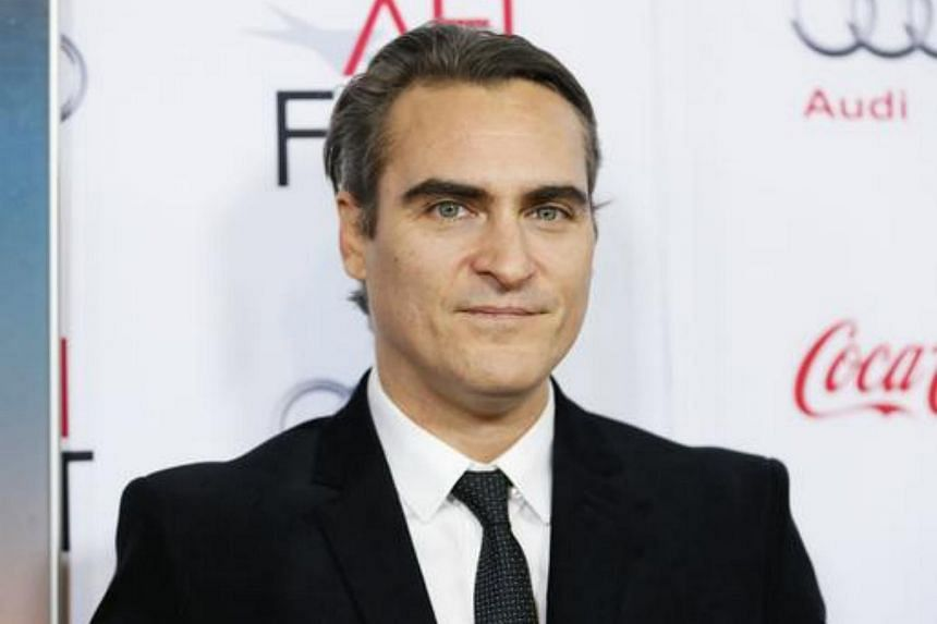 Actor Joaquin Phoenix will play John Callaham in Gus van Sant's latest feature Don't Worry, He Won't Get Far On Foot.