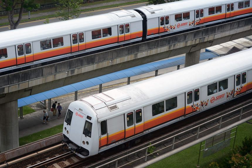The team led by the new officer will further promote the development of SMRT as a passenger-centric organisation that provides a safe, reliable, caring and comfortable train service, said SMRT.