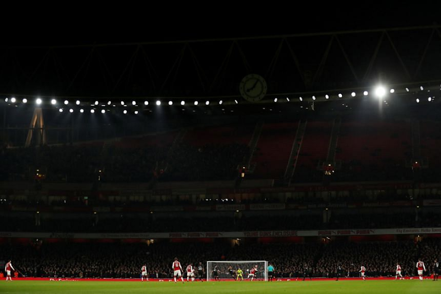 "A council investigation from 14 months ago reportedly discovered ""extensive evidence of mouse activity"" throughout Arsenal's Emirates Stadium."