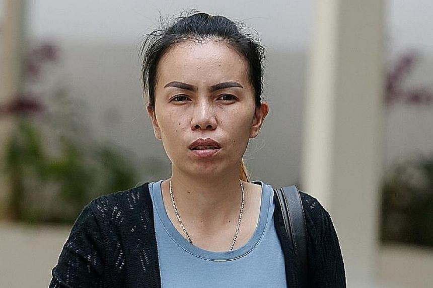 Kanokporn Junsricha was fined $5,000 in August for importing assorted meat products without a licence.