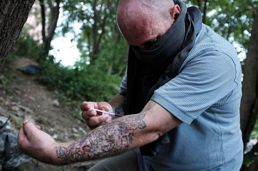 Fatal drug overdoses jumped by 21 per cent, and the rate of deaths from synthetic opioids like fentanyl doubled from 2015 to 2016.