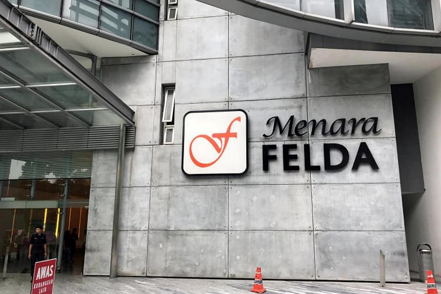 Malaysian land agency Felda says it was defrauded in a 2014 case involving four plots of land in Kuala Lumpur.