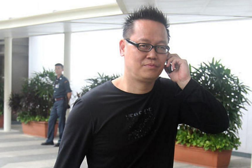 Sunshine Empire founder James Phang Wah pleaded not guilty to two counts of accepting deposits without a valid licence under Section 6 (4) of the Banking and Financial Institutions Act.