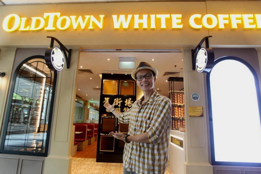 Jacobs Douwe Egberts is offering RM3.18 per share for the operator of OldTown White Coffee chain through JDE Asia, the companies said in a statement on Dec 18.