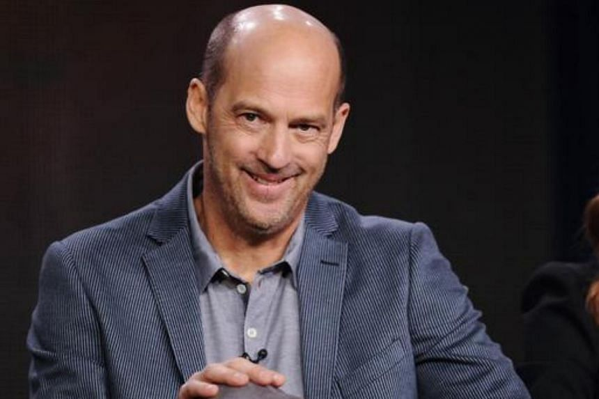 The seven told their stories to the Los Angeles Times, saying they had been moved to come forward by the account of actor Anthony Edwards (above).