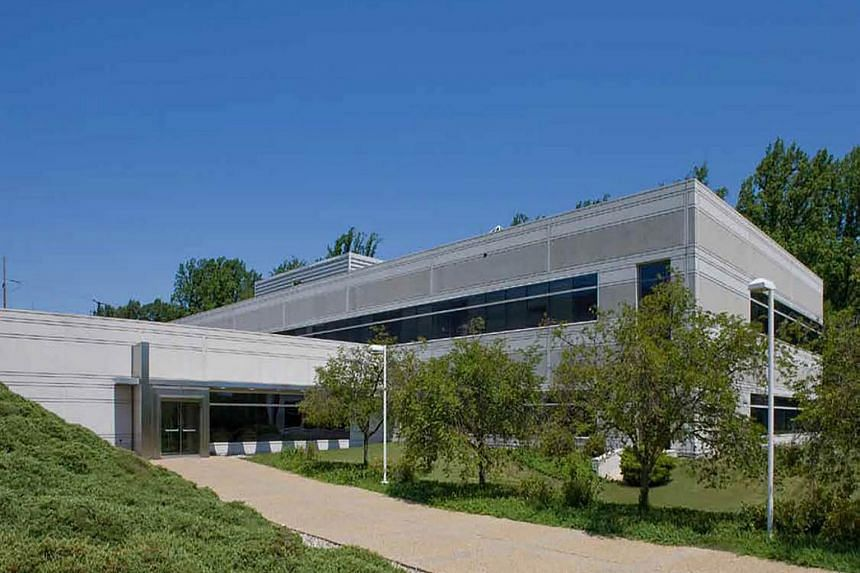 US data centres acquired by Mapletree Industrial Trust and Mapletree Investments.