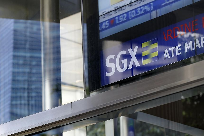 The SGX logo shown on a display monitor.