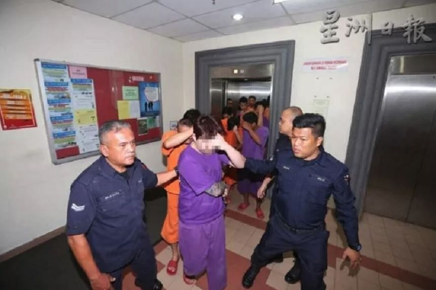 A 22-year-old man was also detained in relation to the brutal murder at a petrol station in Johor Baru.
