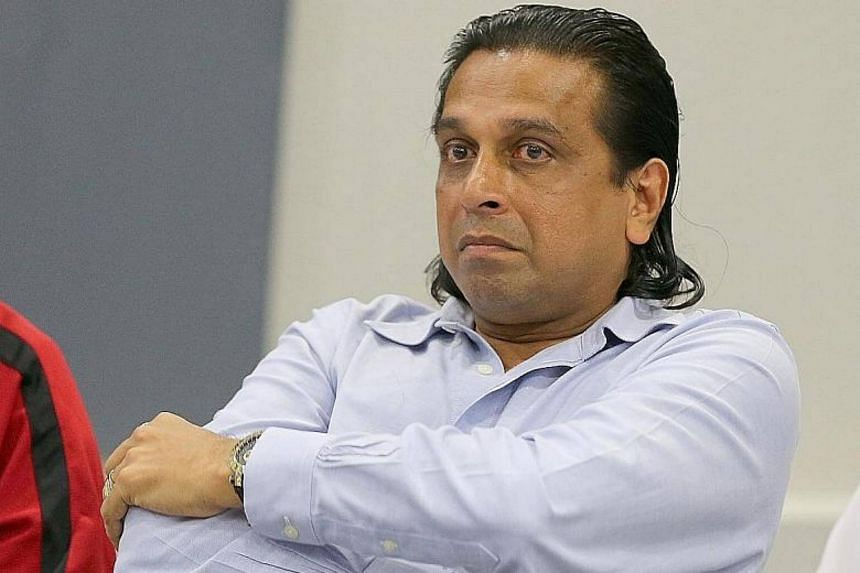 The leaked WhatsApp conversation appeared to show SA vice-president Govindasamy Balasekaran instructing staff to collect evidence so that disciplinary action would have to be taken against two local coaches.