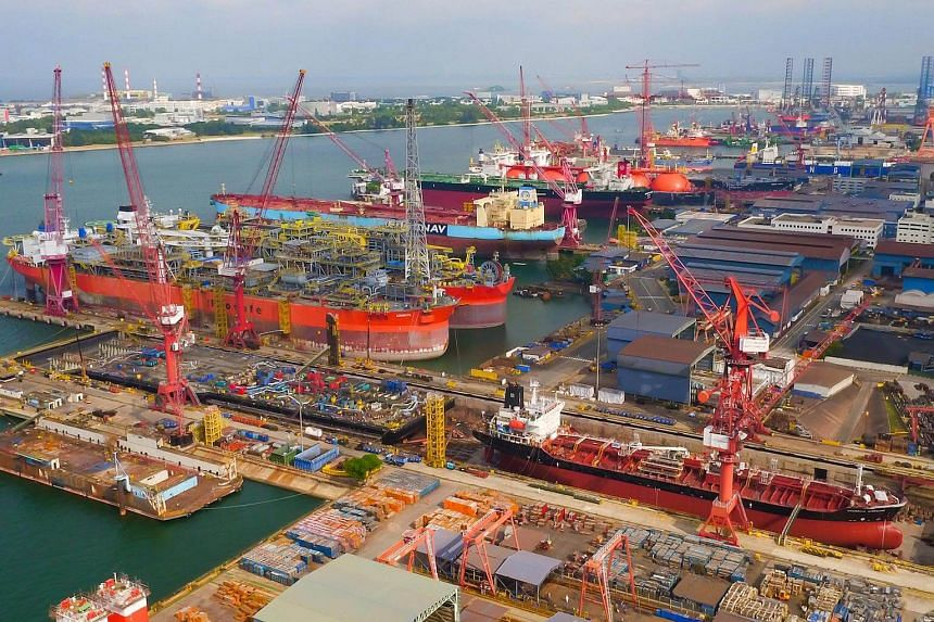 Keppel Corporation will likely see knee-jerk selling when stock markets reopen after the Christmas holidays as investors react to news of its penalty.