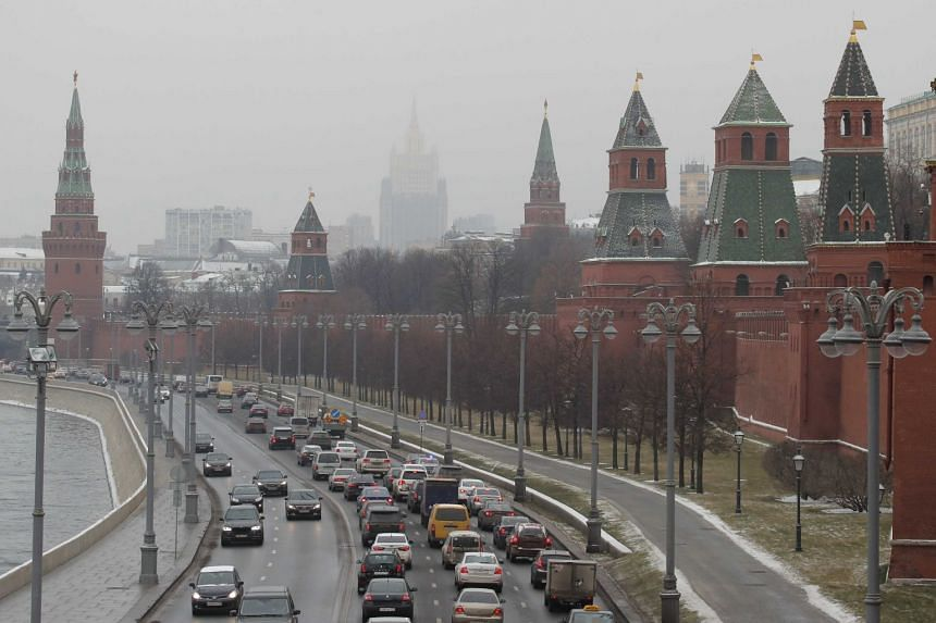 The Kremlin has expressed concern that the US may expand sanctions against Russia.