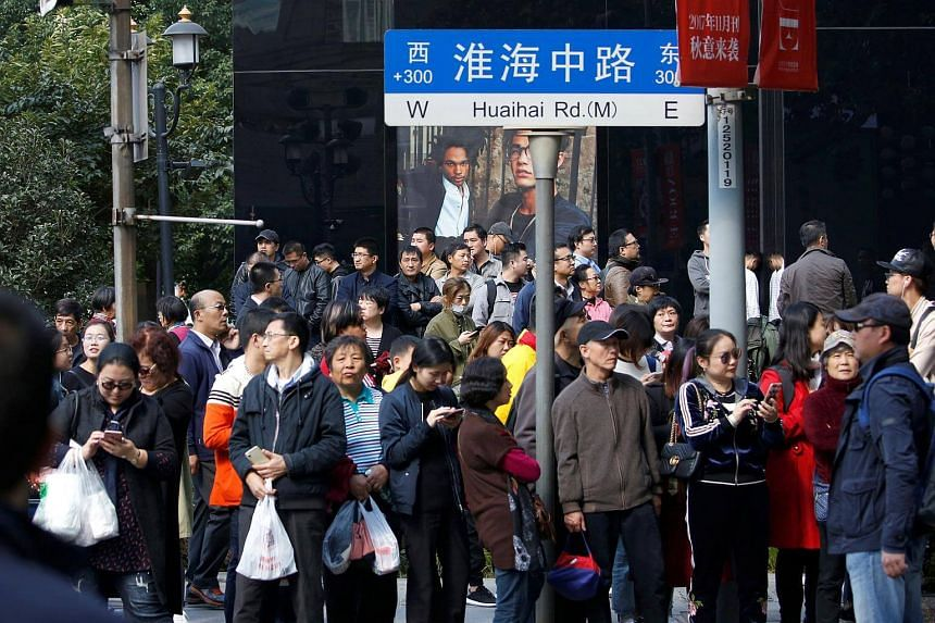 Shanghai had a permanent population of 24.15 million at the end of 2015.