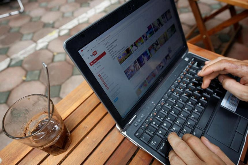 Vietnam has stepped up attempts to tame the Internet, but there has been little sign of it silencing criticism when the companies providing the platforms are global.