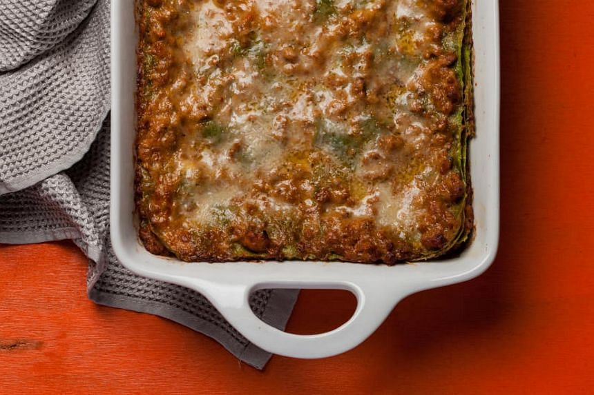 Lasagna Alla Bolognese. Lasagna can be traditional, contemporary, regional, seasonal, whimsical, plain or fancy.