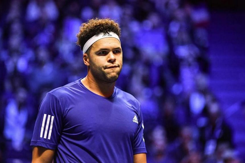 Frenchman Jo-Wilfried Tsonga is still expected to play in the opening Grand Slam tennis tournament of the year at Melbourne Park, which starts on Jan 15.