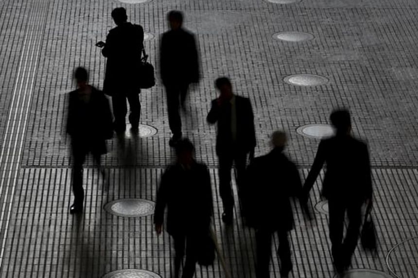 Unemployment stood at 2.7 per cent last month, while the jobs-to-applicants ratio reached 1.56 in November - the highest level in almost 44 years.