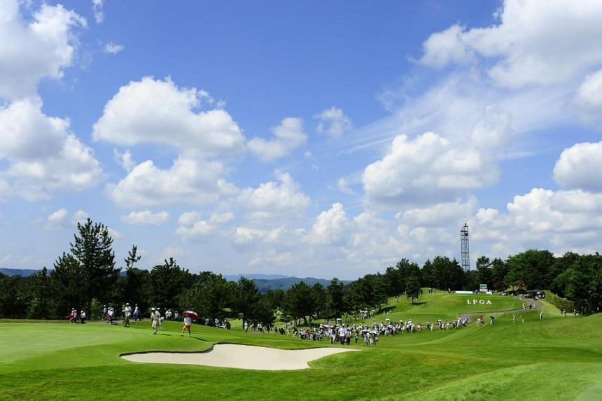 With a total prize money of ¥3.7 billion (S$43.9 million), the Japanese LPGA Tour gives players the chance to earn a very good living without having to leave for the elite US-based LPGA Tour.