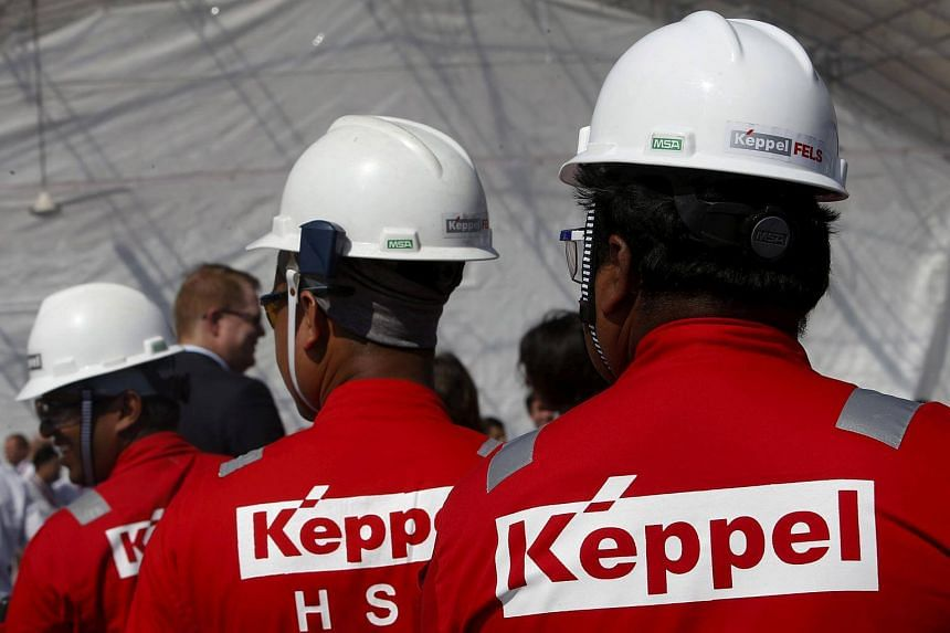 Keppel Offshore & Marine (Keppel O&M) is set to pay US$422 million (S$565 million) in fines as part of a global resolution in relation to corrupt payments made by a former company agent in Brazil.