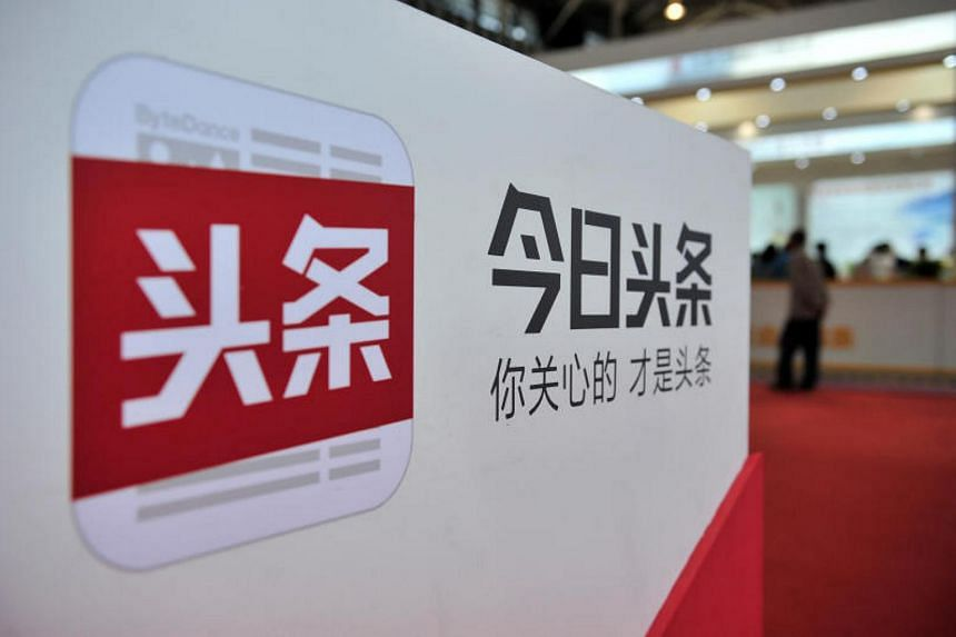 Toutiao and Phoenix News, which host popular news streams similar to Facebook's feed, have been ordered to suspend parts of their platforms for up to 24 hours.