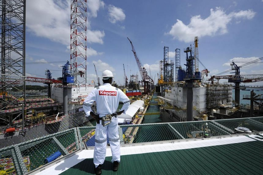 According to the plea agreement signed by Keppel Offshore & Marine USA Inc (KOM), its parent company Keppel O&M is acting against 17 former or current employees pertaining to the misconduct.