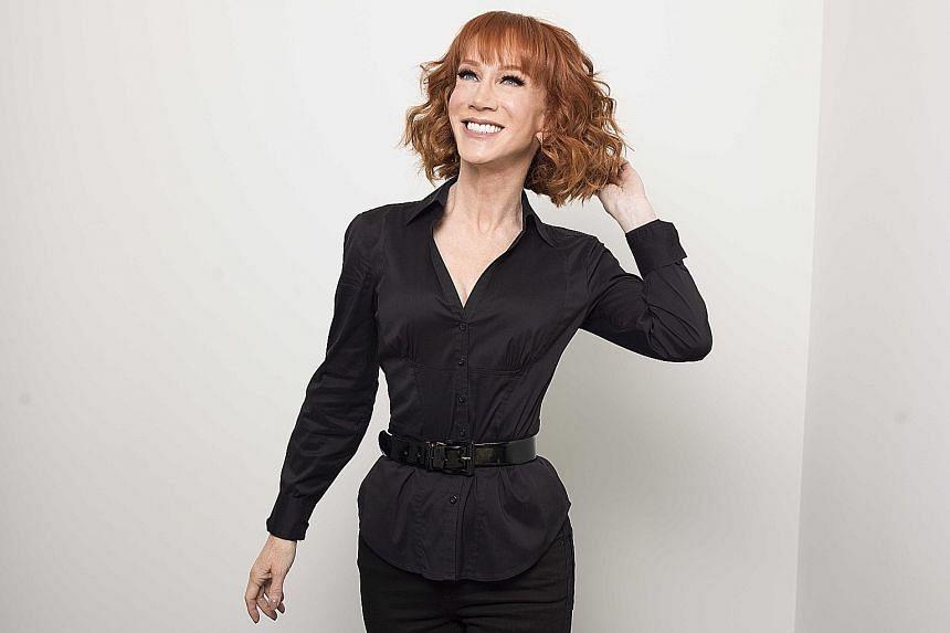 Kathy Griffin (photo 4)
