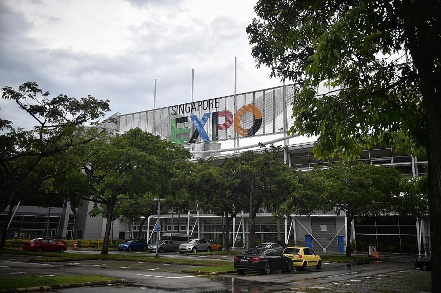 Singapore Expo is owned by the Government and currently has 108,000 sq m of indoor exhibition space after an expansion in 2012 added a new convention wing, Max Atria, to the facility. It sees an average of six million visitors each year.