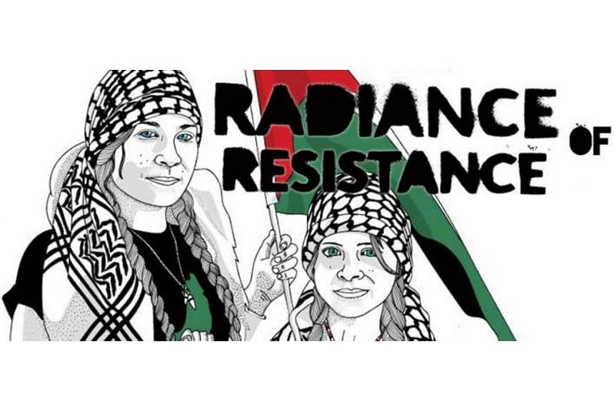 Radiance of Resistance, explores the Palestine-Israeli conflict through the eyes of nine-year-old Janna Ayyad and Ahed Tamimi,14, two young female Palestinians living under military occupation in Nabi Saleh, Palestine.