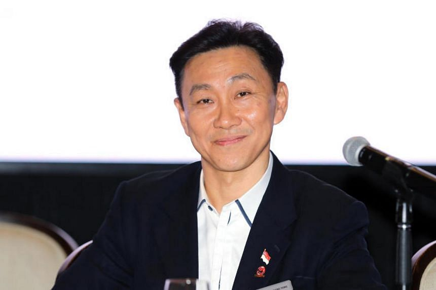 Hougang United (HGFC) chairman Bill Ng broke his silence on New Year's Day on Monday (Jan 1) when he continued his annual practice of delivering his chairman's message on the club's website.