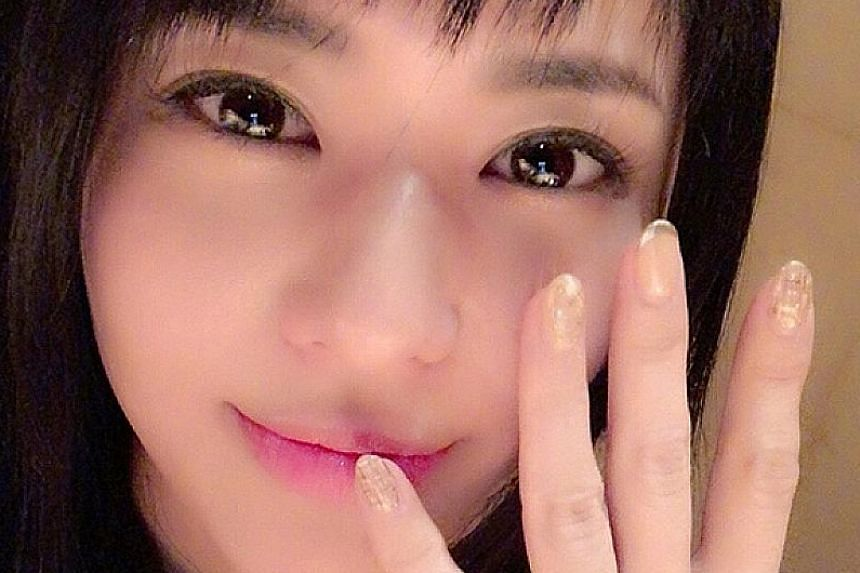 Former Japanese porn star Sola Aoi has married Japanese DJ NON, whom she says accepts her previous job.