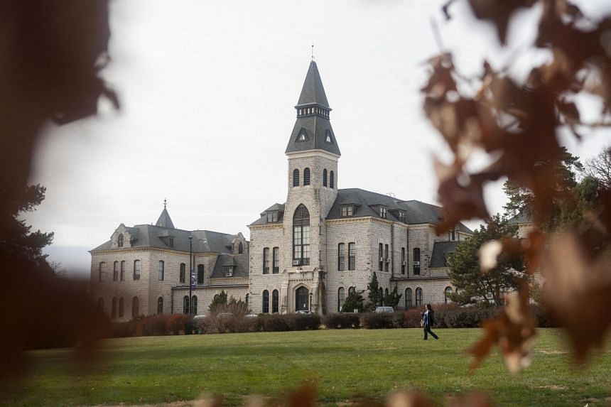 Officials at Kansas State University reported an overall enrolment decline of more than 900 students, including 159 fewer international students.