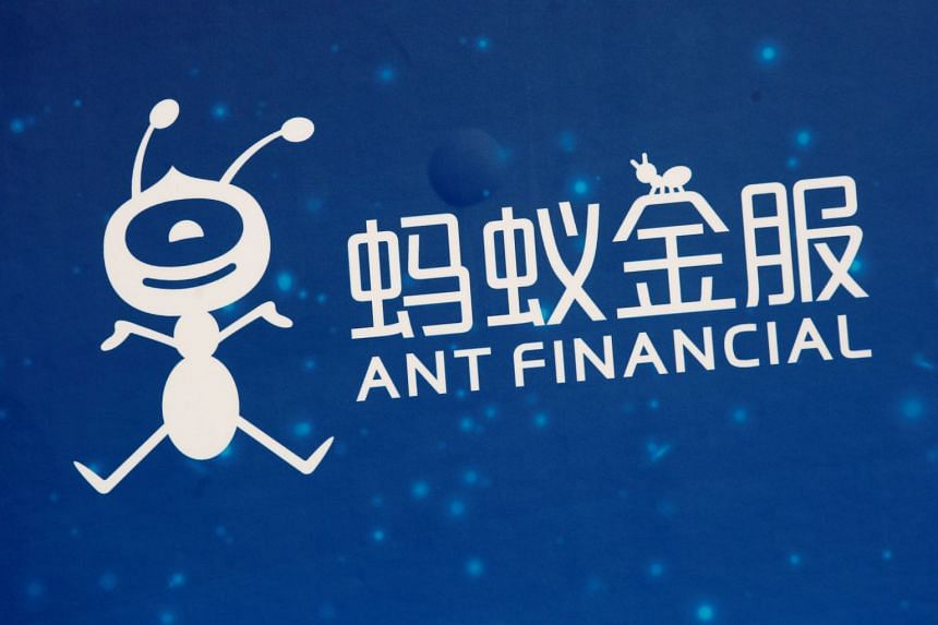 Ant Financial clinched an US$18 (S$23.90) per share all-cash deal to acquire MoneyGram in April.