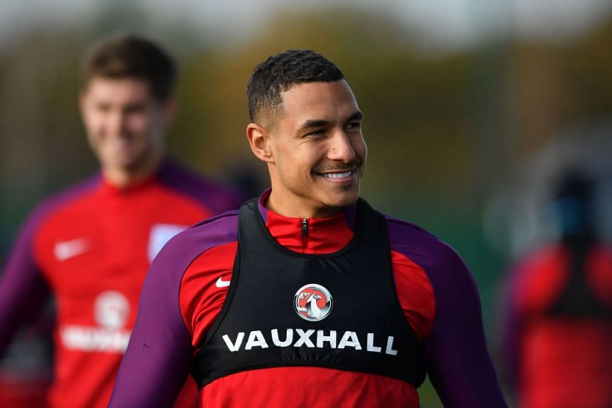 England international Jake Livermore, who had been substituted during the second half, had to be escorted down the tunnel following an alleged row with West Ham fans