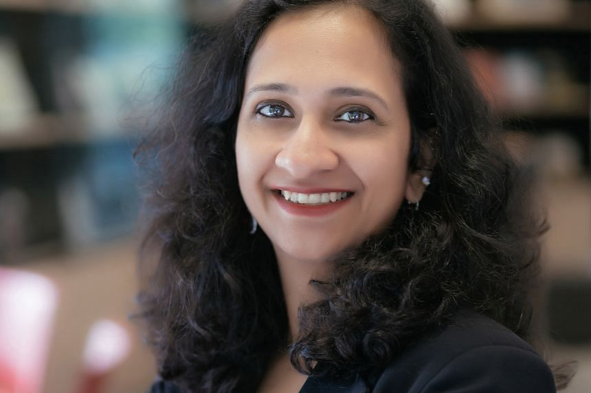 Prof Aarti Ramaswami says the Global MBA programme prepares students to be innovative and be able to lead responsibly in a digitally native and hyper-connected world.