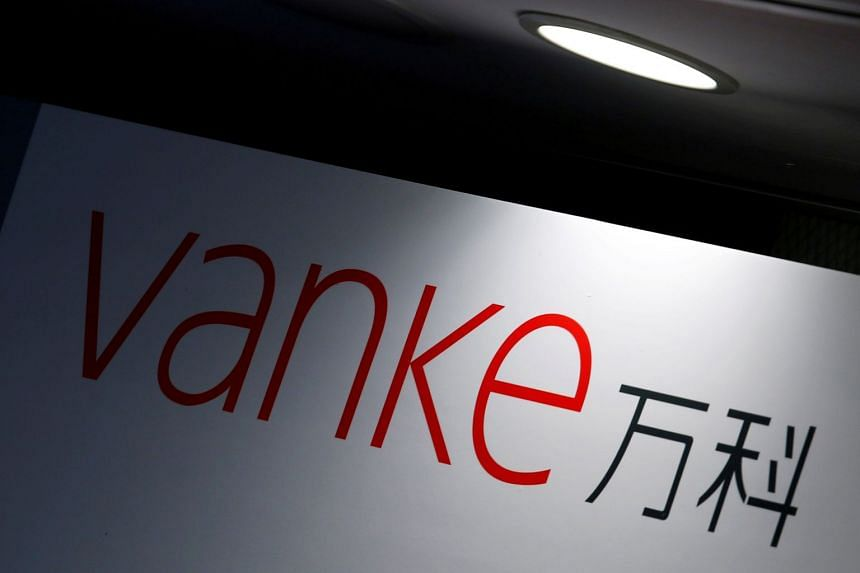 The buyers of CapitaLand's 20 retail malls are China Vanke and Triwater, according to disclosures made by Vanke on the Hong Kong stock exchange.