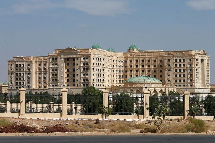 Dozens of royal family members, current and former senior officials were held at the five-star Ritz Hotel in the capital Riyadh while government officials negotiated financial settlements in 2017.