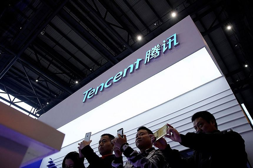 Investing in technology stocks such as Tencent is exciting, but they come with much greater risk and volatility, say financial experts.