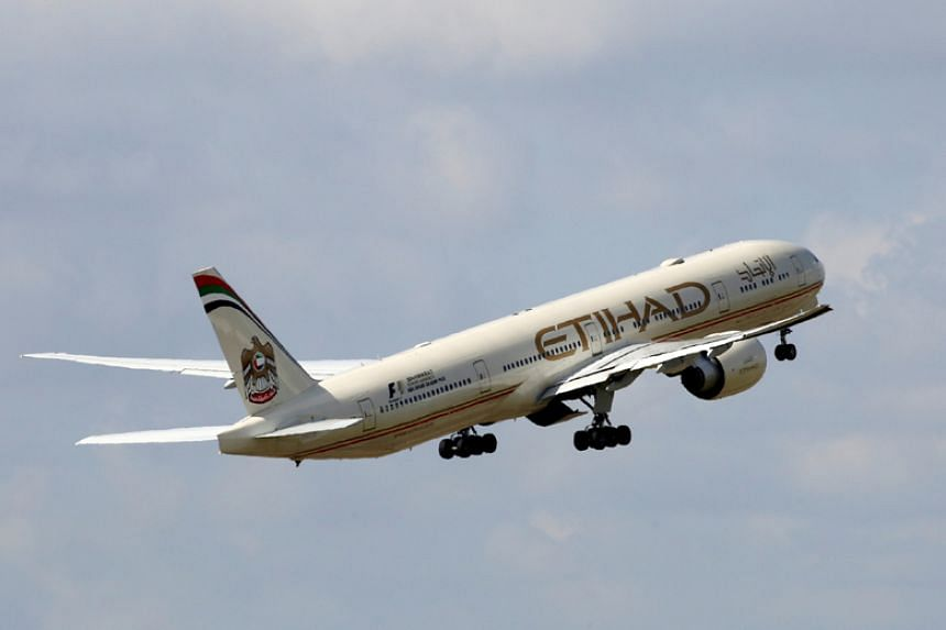 An Indonesian woman is suspected to have secretly given birth during an Etihad flight from Abu Dhabi to Jakarta.