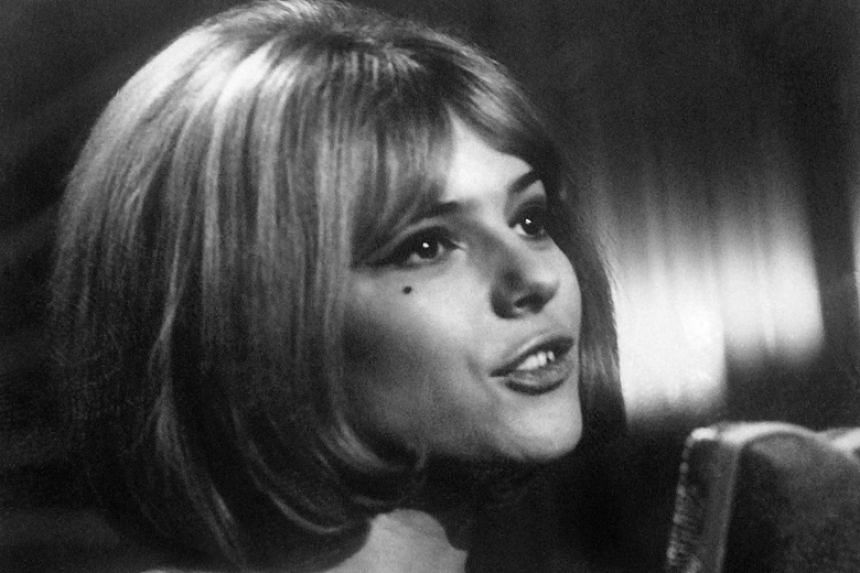 French Singer France Gall died on Jan 7 after a two-year struggle against cancer.